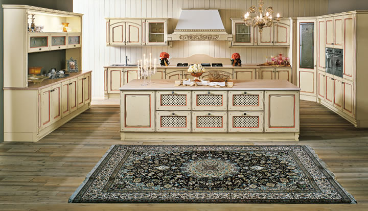 Gu as muebles de cocina recetas bricolaje gu as for Muebles de cocina xoane