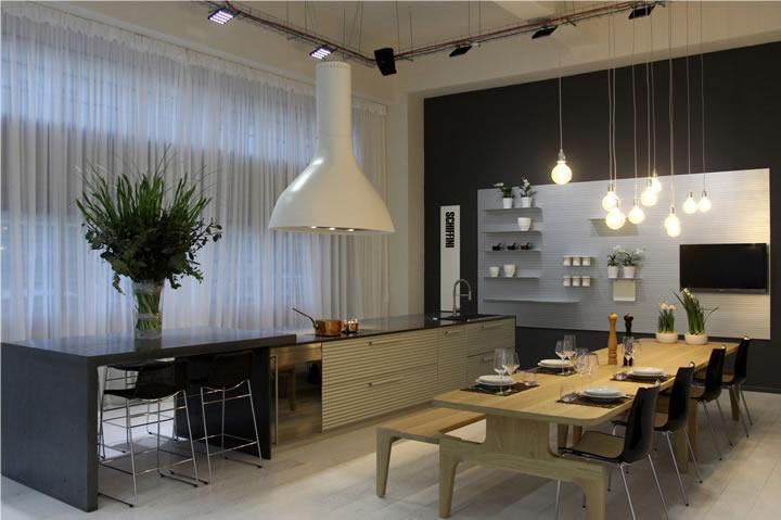Muebles cocina Schiffini
