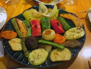 verduras I