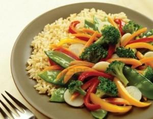 verduras II
