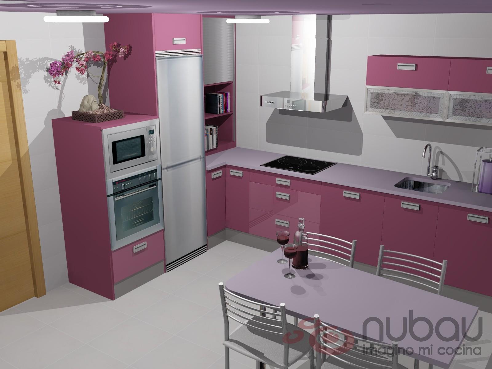 Qu es lo m s caro al cambiar de cocina - Cambiar puertas muebles cocina ...