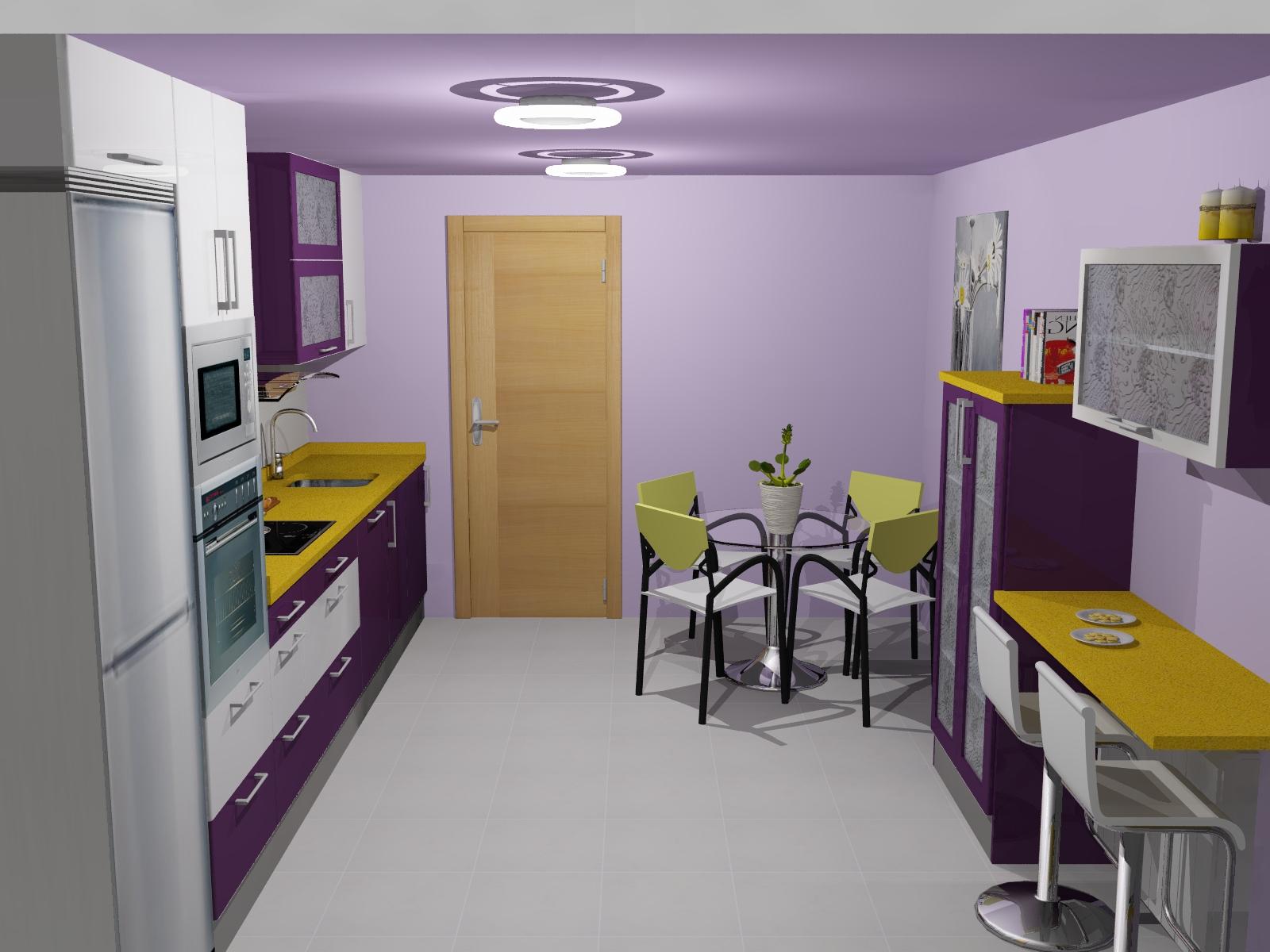 Cambiar muebles de cocina cool cambiar puertas muebles de - Cambiar azulejos cocina ...