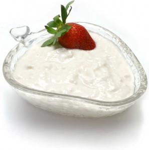 yogurt I