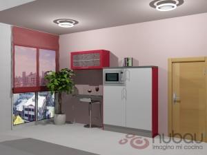 muebles cocina I