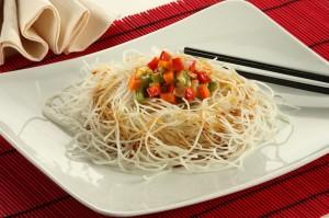 cocina oriental I