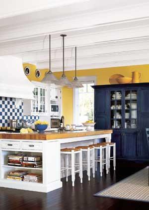Cocinas estilo vintage - Decoracion cocinas estilo vintage ...